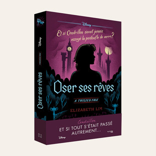 Twisted Tale - Oser ses rêves