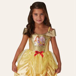 Robe classique de Princesse