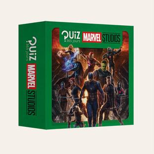 Quiz Marvel : 365 questions