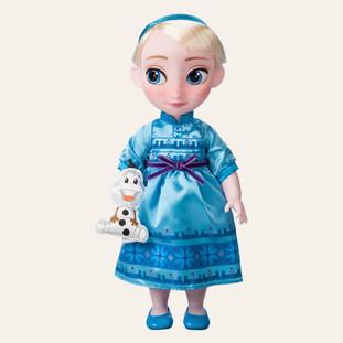 Poupée Animators Elsa