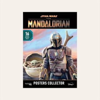 THE MANDALORIAN - le livre posters