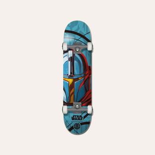 Skateboard Element 7'75 Mando