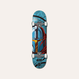 Skateboard Element 7'75 Mando