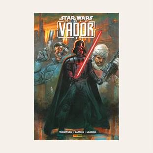 Star Wars : Cible Vador