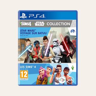 Pack Les Sims 4 Star Wars : Voyage sur Batuu