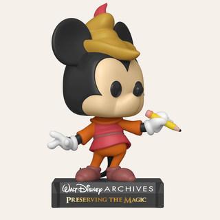 Figurine POP Disney: Archives- Beanstalk Mickey