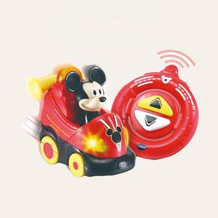 Tut tut Bolides – La magi'voiture télécommandée de Mickey