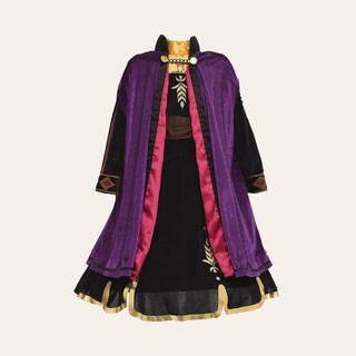 Costume de voyage d'Anna
