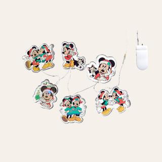 Guirlande Mickey