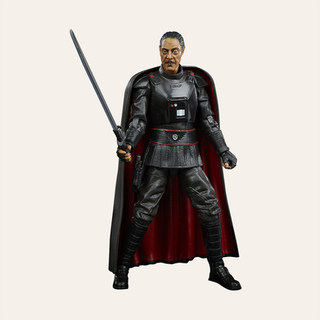 Figurine The Black Series Moff Gideon
