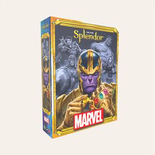Jeu de société Splendor Marvel
