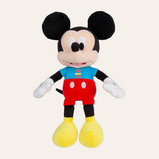 Peluche Mickey Hot Dog Song