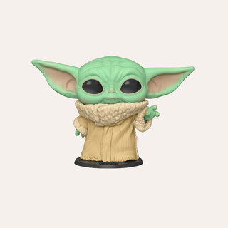 Figurine POP! Vinyle l'Enfant