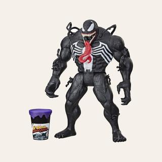 Figurine Venom Burst Ooze