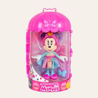 Minnie Fashionista Kawaii