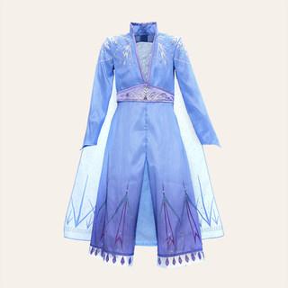 Costume de voyage d'Elsa