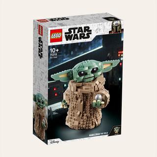 LEGO Star Wars L'Enfant