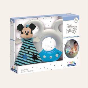 Projecteur Mickey