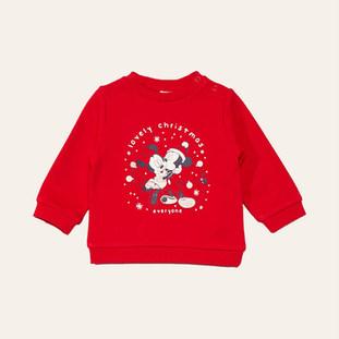 Sweat Mickey pour bébé