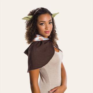 Serre-tête Yoda