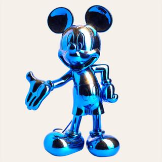 Mickey Welcome Galaxy