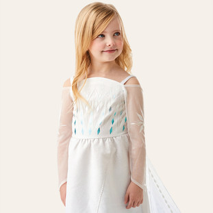 Costume Elsa – La Reine des Neiges 2