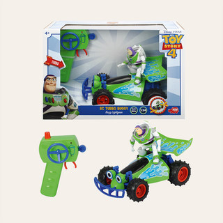 TOY STORY RC BUGGY BUZZ