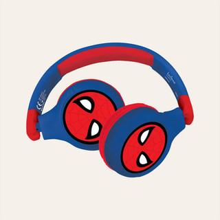 Casque Spider-Man Bluetooth