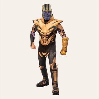 Costume Deluxe Thanos