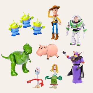 Assortiment de figurines Toy Story