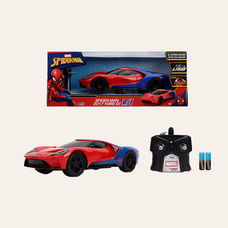 Spider-Man RC 2017 Ford GT