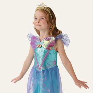 Gamme Princesse robes luxe storyteller