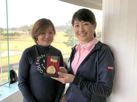 千代田区民春季ゴルフ大会