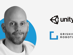 Brett Bibby, Chief Product Officer at Unity Technologies, joins our team of Senior Advisors