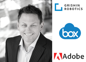 Chris Koehler, CMO at Box, will be joining the team at Grishin Robotics as a Senior Advisor.