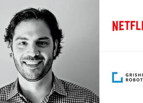 Rob Caruso, Vice President of Netflix, is joining our Senior Advisor Program