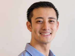 Expanding food tech expertise with the Co-Founder of Caviar Shawn Tsao as a new Senior Advisor