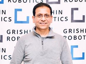 Introducing Raghav Lal, Senior Advisor