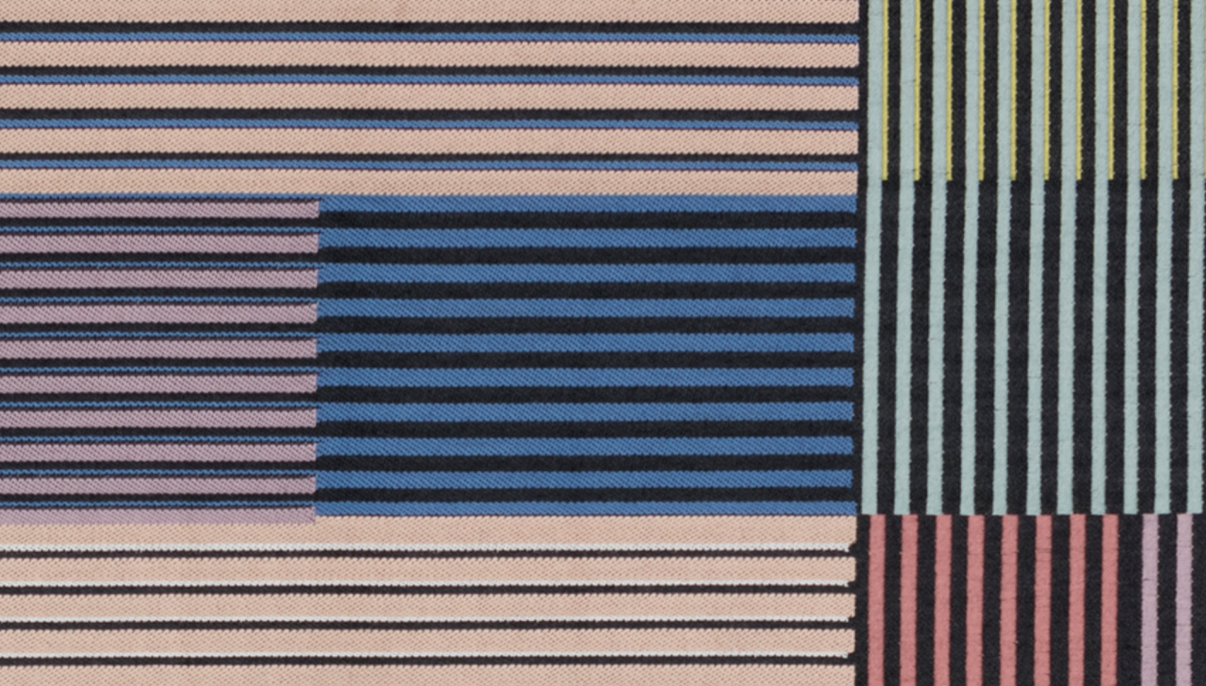 Maharam Assembled by Paul Smith