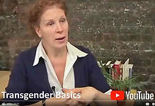 Transgender Basics is a 20-minute educational film on the concepts of gender and transgender people directed by Rosa Juel Nordentoft under the auspices of Carrie Davis at The Gender Identity Project. Transgender Basics is used by service providers and others working with transgender and gender non-conforming people all over the world. New York, NY