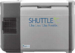 The Shuttle™ Model ULT-25NE from Stirling Ultracold