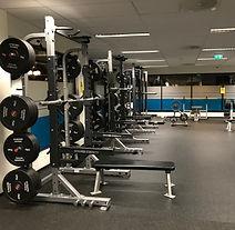 bilde av aktiv treningssenter