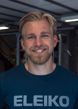 Lars Olsen Sæberg
