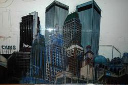 Tulsa Skyline 2