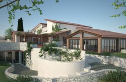 Villa Emiliani