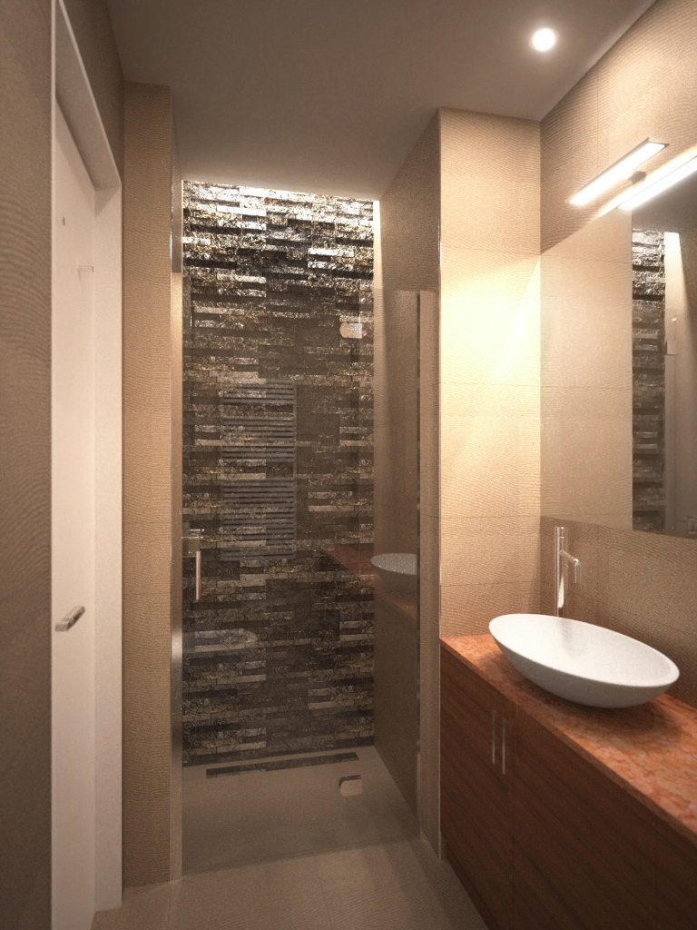 Bathroom rendering opt.1