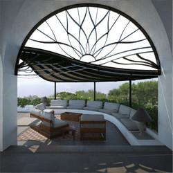 external shelter