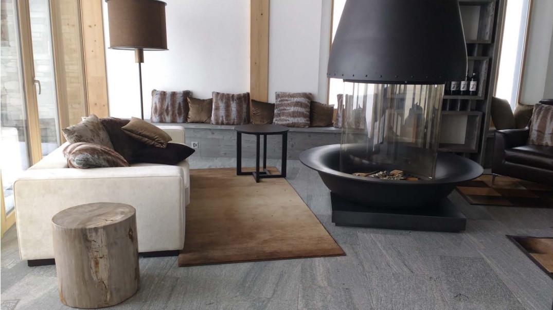GCH- Lounge area