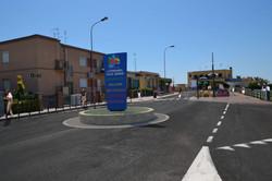 Latina Seafront