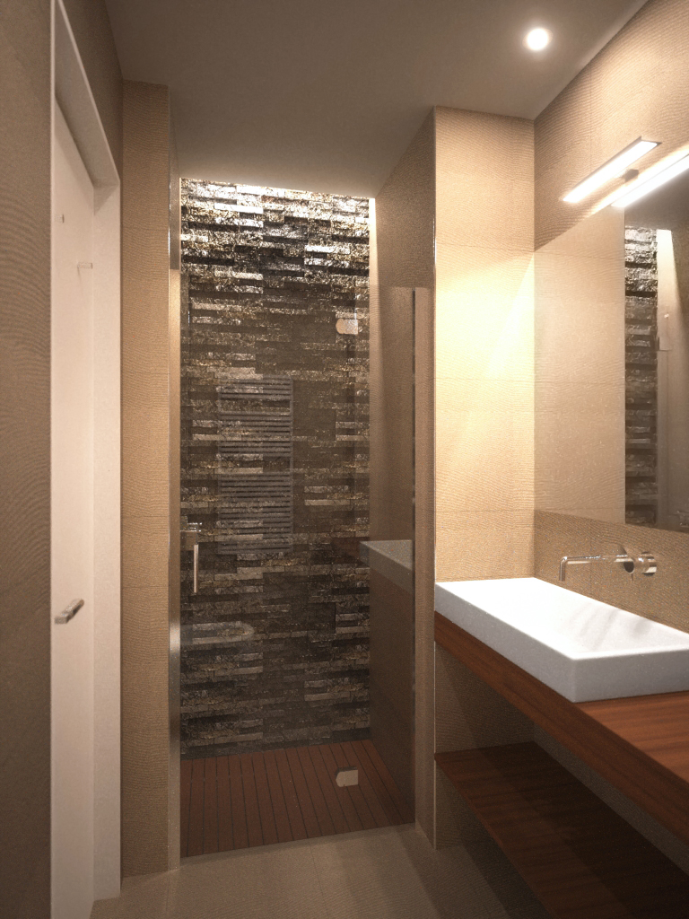 Bathroom rendering opt.3